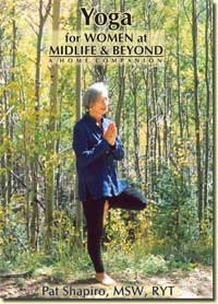 Yoga for Women at Midlife