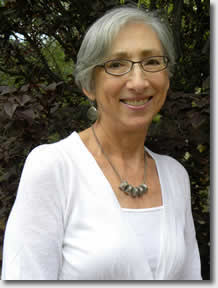 Pat Shapiro, Santa Fe Yoga teacher and author